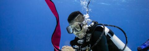 Cozumel Scuba Diving PADI Certification